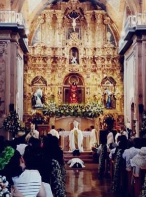 Dcn. Adolfo- Diaconate Ordination