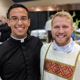 Dcn. Donald Bernard, Diocese of Lafayette