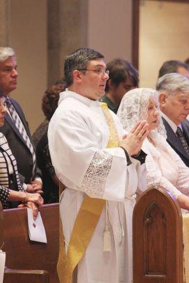 Fr. Duane