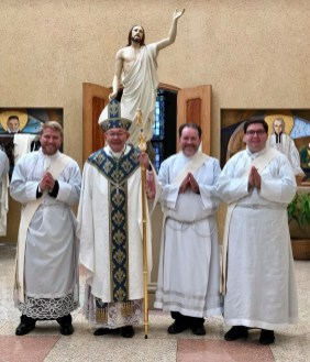 Lafayette- Priesthood Ordination 2