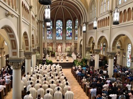 Lafayette- Priesthood Ordination 3