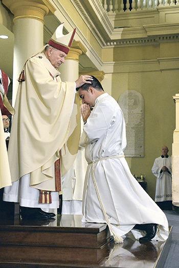 NOLA Diaconate 8