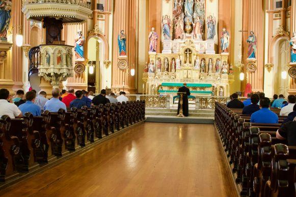 St. Mary's Assumption Catholic Church