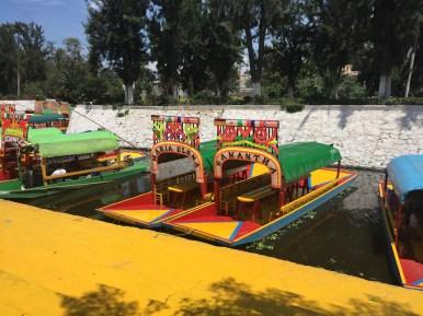Xochimilco, pt. 3