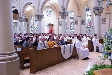 Lafayette Priesthood 3
