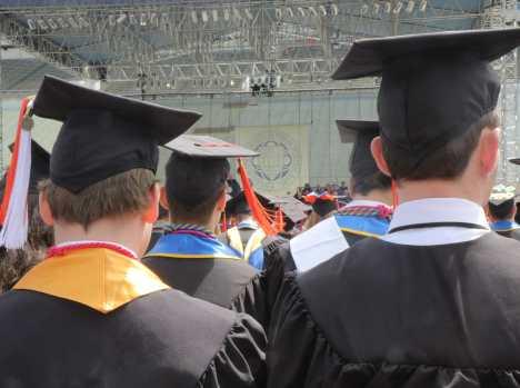 University announces 2020 commencement speaker
