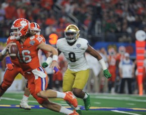 Podcast: Observer Roundtable — College Football Playoff preview