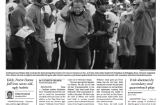 Print Edition for Wednesday, January 16, 2019