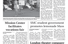 Print Edition for Wednesday, February 6, 2019