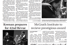 Print Edition for Thursday, February 7, 2019