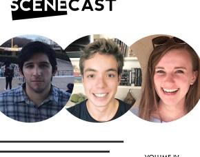 Scenecast: Sportscast