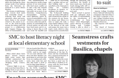 Print Edition for Tuesday, March 26, 2019