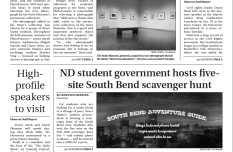 Print Edition for Wednesday, December 4, 2019