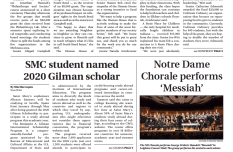 Print Edition for Friday, December 6, 2019