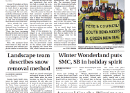 Print Edition for Monday, December 9, 2019