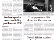 Print Edition for Wednesday, February 19, 2020