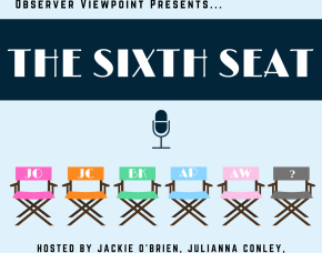 The Sixth Seat (Ep. 8): Angelica Hocter