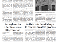 Print Edition for Tuesday, February 25, 2020