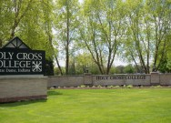 Holy Cross announces plans for fall semester