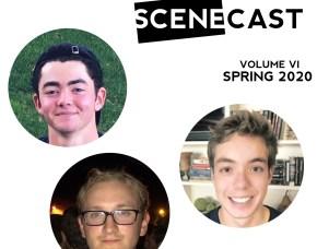 Scenecast: Applecast