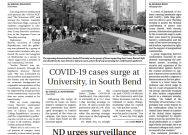 Print Edition for Friday, October 30, 2020