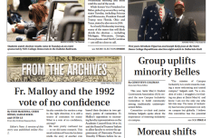Print Edition for Wednesday, November 4, 2020