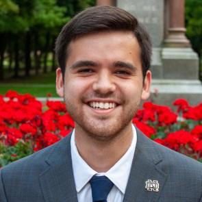 Aaron Benavides