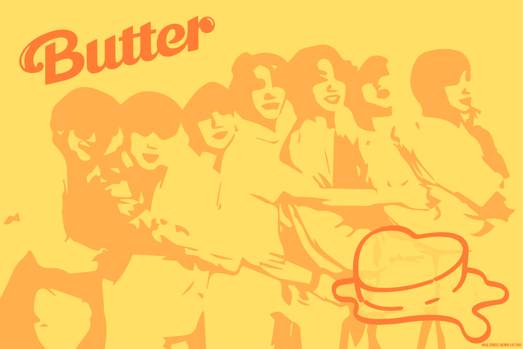 Butter' BTS's legacy may be ruining music charts // The Observer