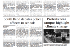 Print Edition for Monday, October 4, 2021