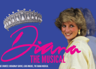 'Diana: The Musical' is a royal mess