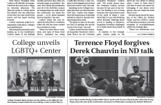 Print Edition for Friday, October 8, 2021