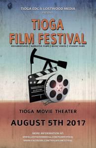 tioga film festival