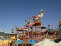 Wet And Wild Wadi Waterpark Ndsu Dubai