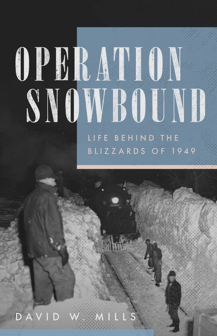 Operation Snowbound