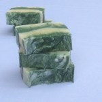 Cedarwood & Lime soap bar2