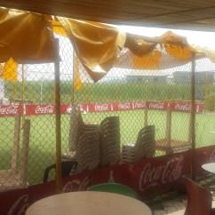 Swing Chair Lagos Racing Game Hangout With Kids In Dreamworld Africana  Nduoma