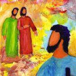 Méditation pour le 2è dimanche du temps ordinaire (17.01.2021)