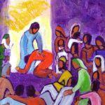 Méditation pour le 4è dimanche ordinaire (31.01.2021) et message à l'occasion d'Action Damien