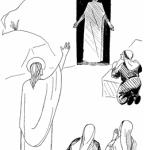 Pistes de réflexion de l'évangile du 5e dimanche de carême – Jn 11, 1-45
