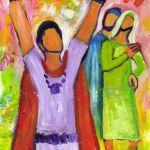 Méditation pour le 6è dimanche de Pâques (9.05.2021)