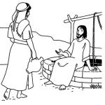 Méditation pour le 3ème dimanche de Carême