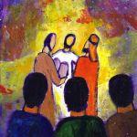 Méditation pour le 2è dimanche du Carême