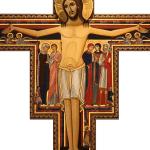 Meditation pour le 34è dimanche (22 novembre 2020), Christ, Roi de l'univers