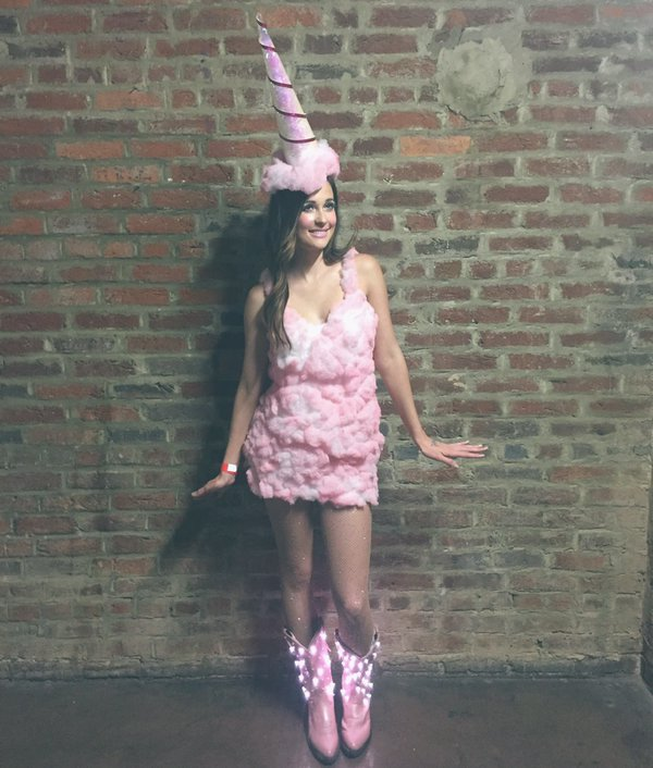 Image result for kacey musgraves halloween costume cotton candy