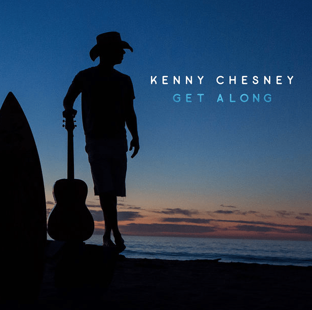 Phenomenal Kenny Chesney Get Along Single Review New England Beutiful Home Inspiration Ommitmahrainfo
