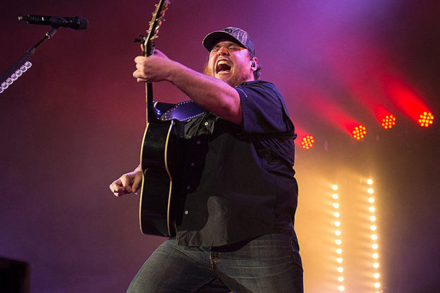 Luke Combs Beautiful Crazy Single Review New England Country Music