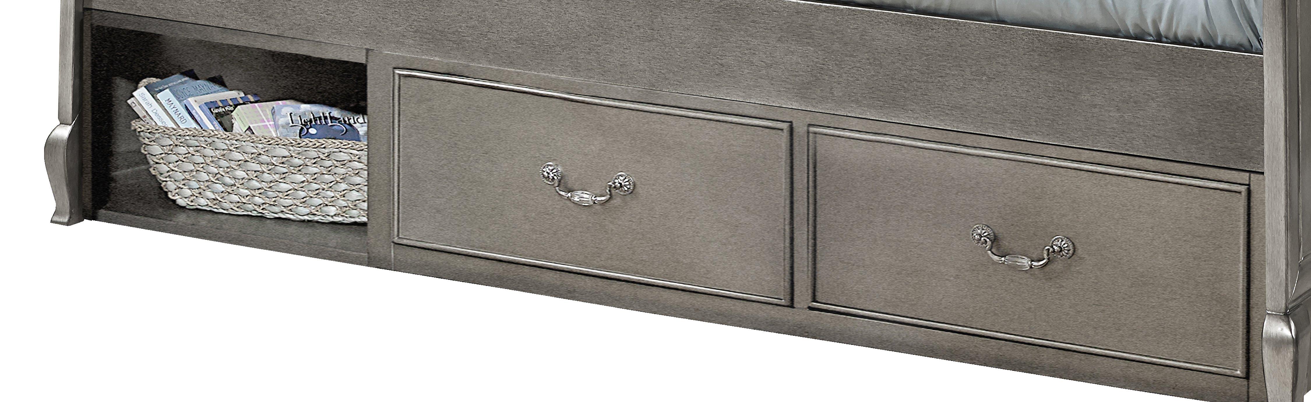 Kensington Storage Drawers