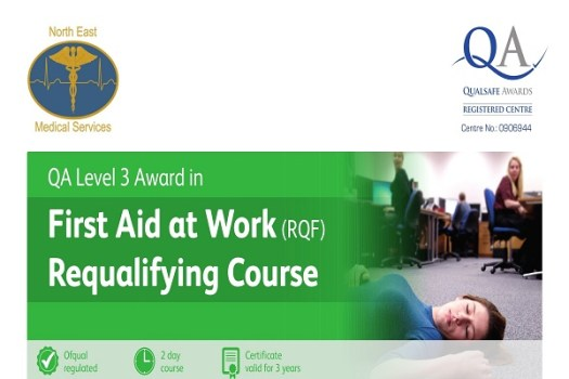 Level 3 FAW Requalifying