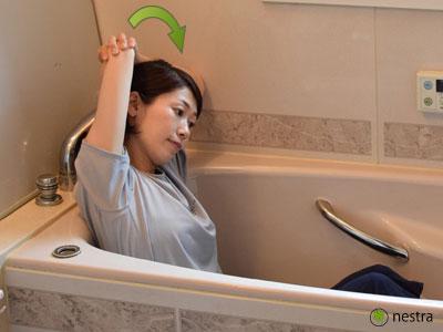 お風呂-わき・肋骨2