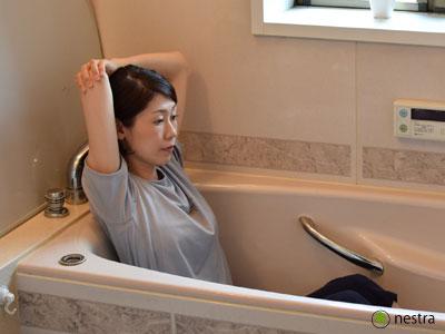 お風呂-わき・肋骨1